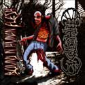 Cephalectomy/Bound In Human Flesh Split CD: